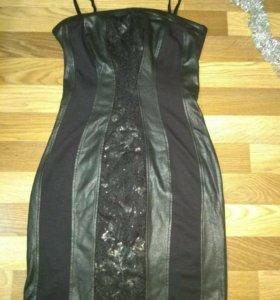 Новое Платье Rinascimento 44-46