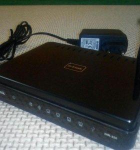 Wi-fi роутер в частный дом