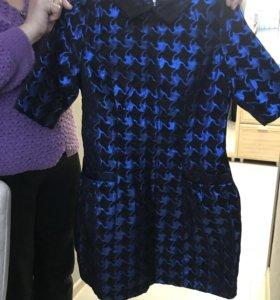 Платье MaxMara новое