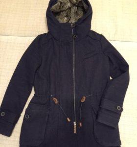 пальто Pull&Bear, размер М