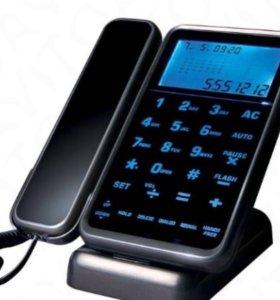 СРОЧНО! Многофункциональный телефон с ЖК дисплеем