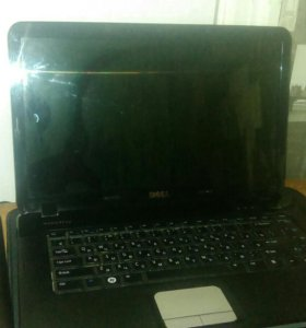 Ноутбук Vostro 1015 - 7498(black)