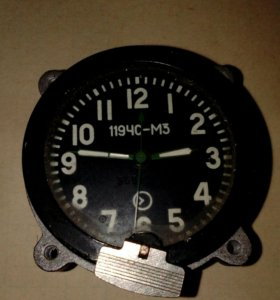Часы бортовые