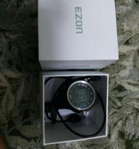 Спортивные часы Ezon sport g2