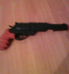 Игрушечное ружьё