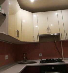 Кухня для проекта старый ленинградский.