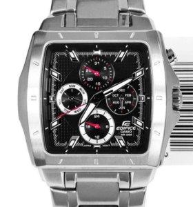 Часы Casio edifice ef-329d-1a