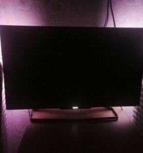 Телевизор Philips 32 smart TV, 3D, full hd, wi-fi