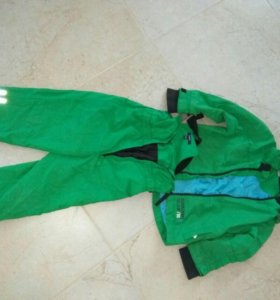 Куртка и брюки для мальчика б/у