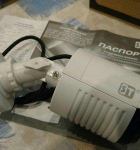 ST 3011 видеокамера