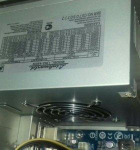 Блок питания 450w