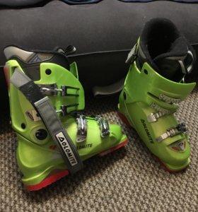 Горнолыжные ботинки 240-245