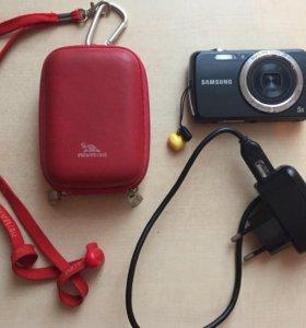 Фотоаппарат и чехлы