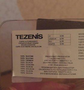 Tezenis Силиконовые чашечки (новые)