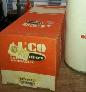 Фильтр масляный ALCO для грузовых машин
