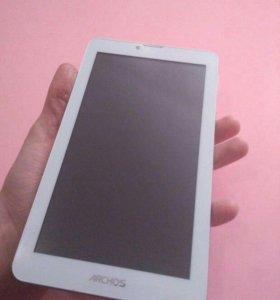 Новый планшет ARCHOS+ две дополнительной крышки.