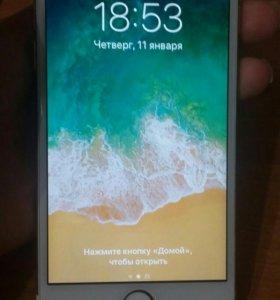 iPhone 6 состояние нового Оригинал
