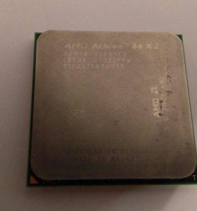 процессор AMD Athlon 64X 3800+, socket AM2