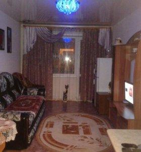 Квартира, 1 комната, 23.3 м²