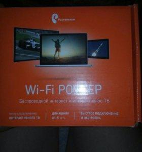 Wi-Fi роутер,Ростелеком