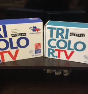 Комплект на 2 телевизора