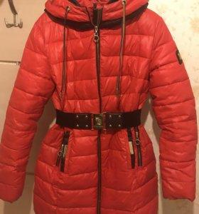 Зимняя куртка ( пальто )