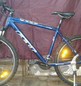Велосипед горный Felt q600