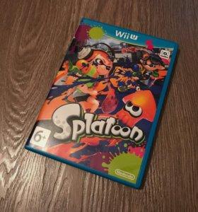 Splatoon для Nintendo Wii U