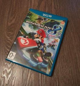 Mario Kart 8 для Nintendo Wii U