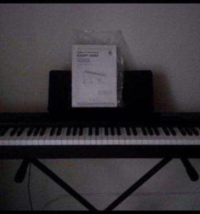 Цифровое фортепиано SDP-100