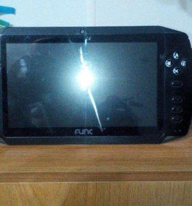 Продам игровой планшет FUNC TITAN-03.