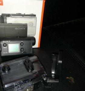 Видеокамера Sony HDR-AS50