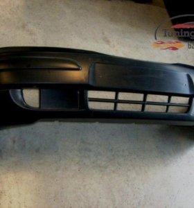 Бампер передний 10,12 м купе(так же в цвет)