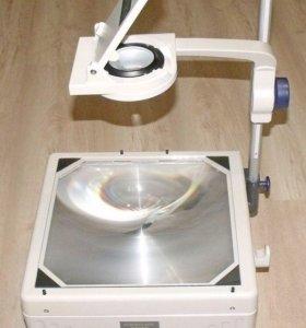 Оверхед-проектор Braun Paxilux 4003