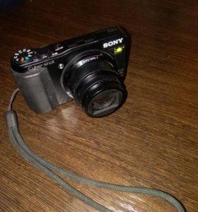 Фотоаппарат Sony skd 50i.