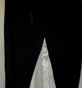 Модные брюки женск