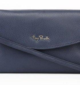 Новая сумка-клатч Tony Perotti (Италия)