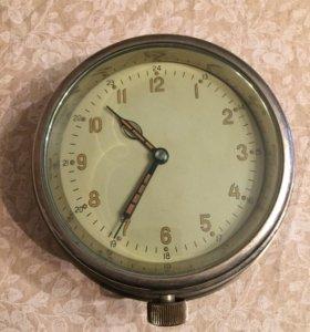 Часы корабельные-каютные