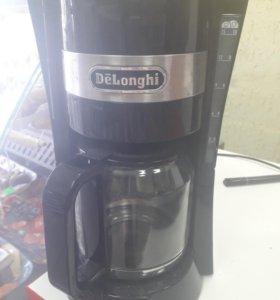 Капсуальная кофеварка