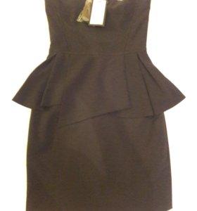 Продам платье новое с этикеткой
