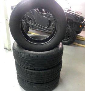 Летние шины Michelin 275/60r 20