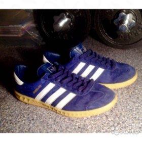 Adidas Hamburg original