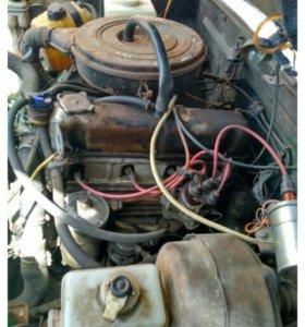 Двигатель 402 змз газель газ
