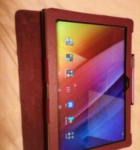 Планшет ASUS ZenPad 10 Z300CG 16Gb 3G Black