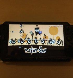 PSP 2000