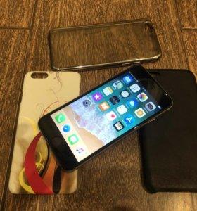 Оригинальный iPhone 6s 128 gb