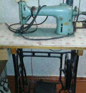 Швейная машина 32 класс