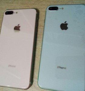 iPhone 8 plus андроид