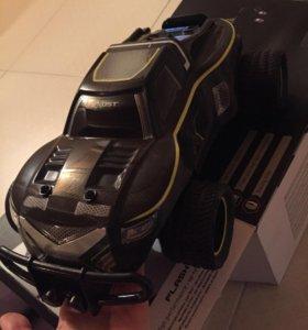 Машина управляемая, суперскоростная(20км/ч) новая