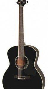 Акустическая гитара CRAFTER GA-8/BK